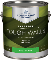Tanner Paint Company Tough Walls is engineered to deliver exceptional stain resistance and washability. The ideal choice for high-traffic areas, it dries to a smooth, long-lasting finish. Add easy application, excellent hide and quick drying power, Tough Walls is your go-to interior paint and primer. Available in five acrylic sheens—and one alkyd formula—the Tough Walls line includes solutions for all your interior painting needs.boom