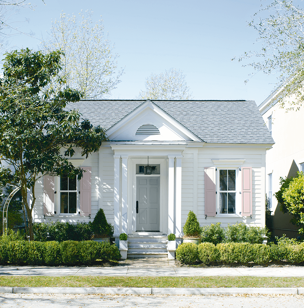 Exterior Paint in Tampa, Florida - Tanner Paint Company - Benjamin Moore Authorized Retailer